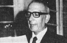 Augusto Santelices: Para que no me olvides…