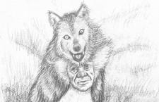 Nicanor Parra: el lobo disfrazado de corderillo