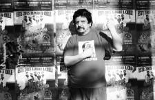 """Mauricio Redolés:  """"El humor está en medio de la crueldad"""""""