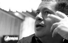Julián Herbert y el mito de Chile, La megatragedia de latinoamérica