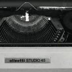 Máquinas solas en el fin de la poesía